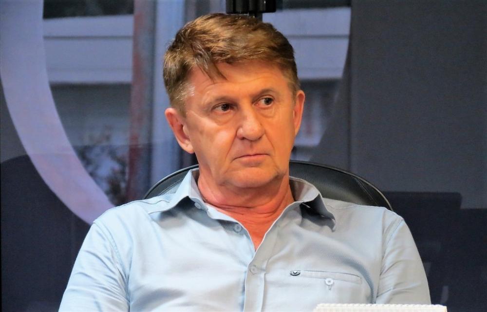 Vereador Nilson Hachmann
